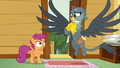 """Gabby overjoyed """"I can feel it!"""" S6E19.png"""