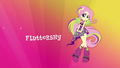 Fluttershy Rainbow Rocks music video.png
