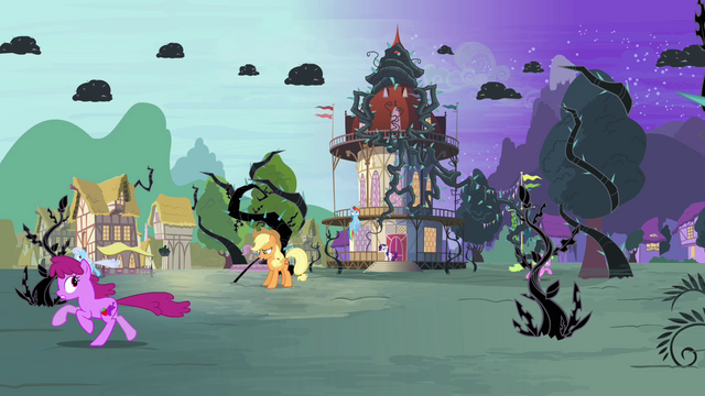 File:Black vines and thorny clouds in Ponyville S4E01.png
