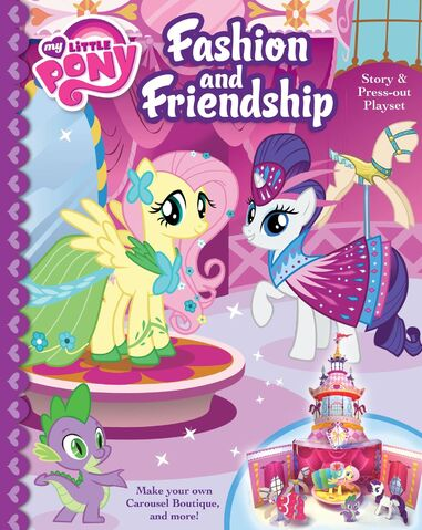 File:MLP Fashion and Friendship pop-out storybook cover.jpg