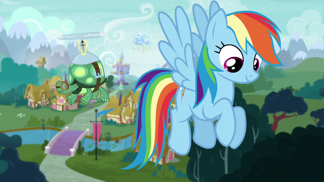 File:Rainbow looks down S5E5.png