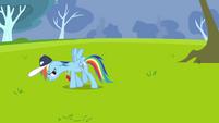 Sad Rainbow S2E22