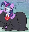 Twilight wizard S4E11