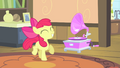 Apple Bloom dancing S4E17.png