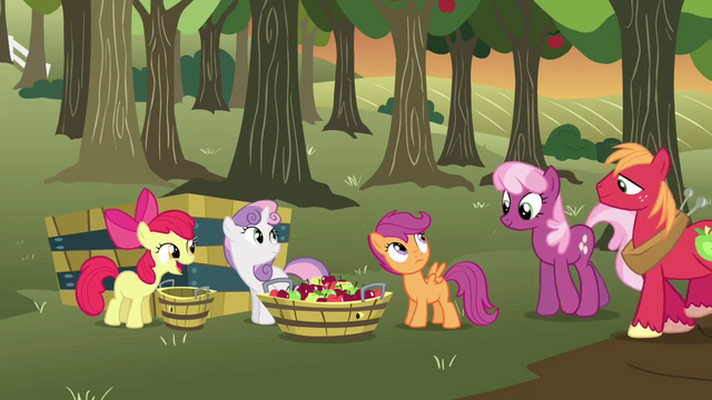 File:CMC Chores Cheerilee Visits S02E17.png