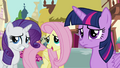 "Fluttershy ""to share your special bonding ritual"" S4E18.png"