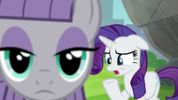 "Rarity ""she broke me"" S6E3"