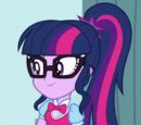 Twilight Sparkle (Sci-Twi)