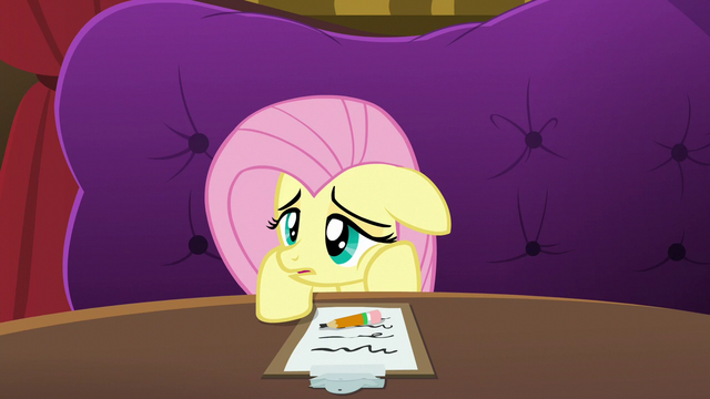 File:Fluttershy sighing in defeat S6E20.png