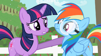 Twilight 'You don't have to hide your feelings from me' S2E3