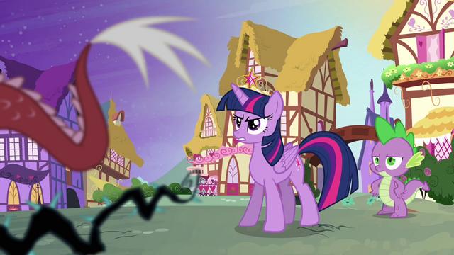 File:Twilight reprimands Discord S4E02.png