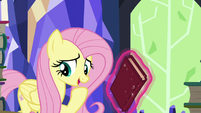 "Fluttershy ""where there's nature"" S5E23"