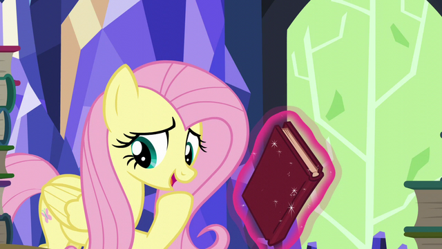 "File:Fluttershy ""where there's nature"" S5E23.png"