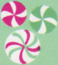 Minty cutie mark crop