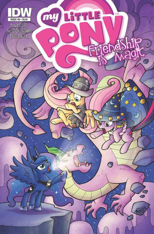 File:MLPFIM 8 Hot Topic RE Cover.jpg
