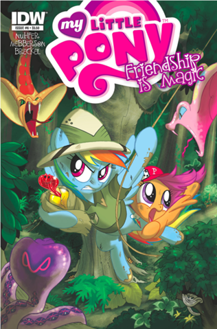 File:316px-Comic issue 6 Hot Topic cover.png