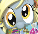 My Little Pony: Friendship is Magic Comic Wiki