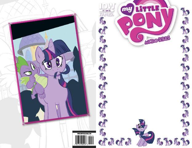 File:MLPFIM Twilight Sparkle Micro Jetpack-Larry's Blank RE Cover.jpg