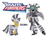 Transformares zecora by inspectornills-d4lloxg