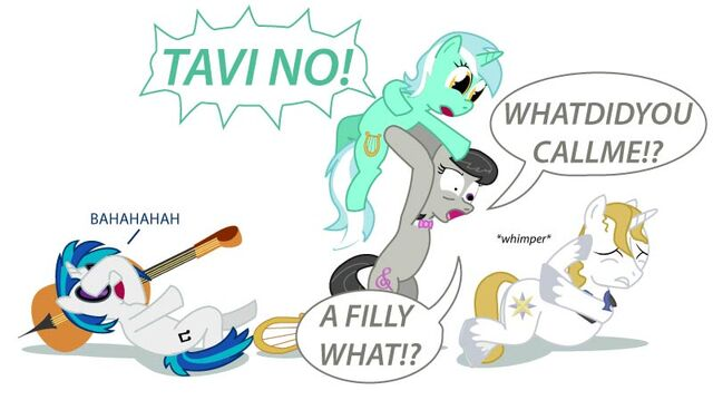File:A pony riot against Prince Blueblood.jpg