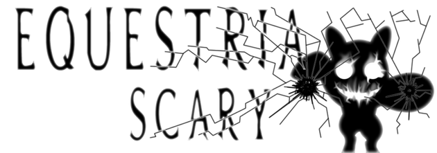 EqD Halloween Banner - Scary