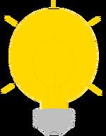 Bright Idea's Cutie Mark