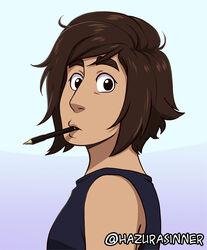 HazuraSinner 2017 avatar