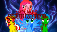 Cupcakes 3 wiki background