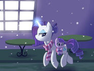 Late night errands with mom by kilala97-d6wgfbg