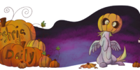 Equestria Daily/Banners/Halloween