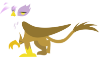 Simple Gilda Vector by demonreapergirl