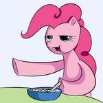 Pinkie cereal