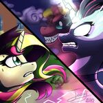 I've made the same mistake you're making..! by jessycrackers