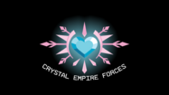 CUPCAKES 3 ZOMBIE WARFARE -Crystal Empire Forces-