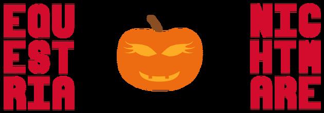 EqD Halloween Banner - Nightmare