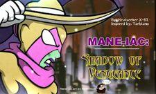 Shadow of Vengence