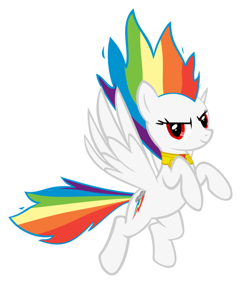 image super rainbow dash by geogo999 png my little pony fan