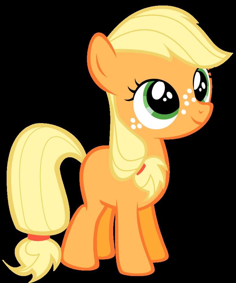 Image  Filly Applejackpng  My Little Pony Fan Labor Wiki