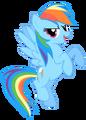 Rainbow Dash by Nethear.png