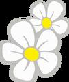 Daisy cutie mark by rildraw.png