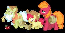 ApplesToApples by Trotsworth