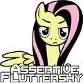 Assertive Fluttershy.jpg