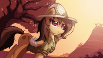 Daring Do by Ric-M