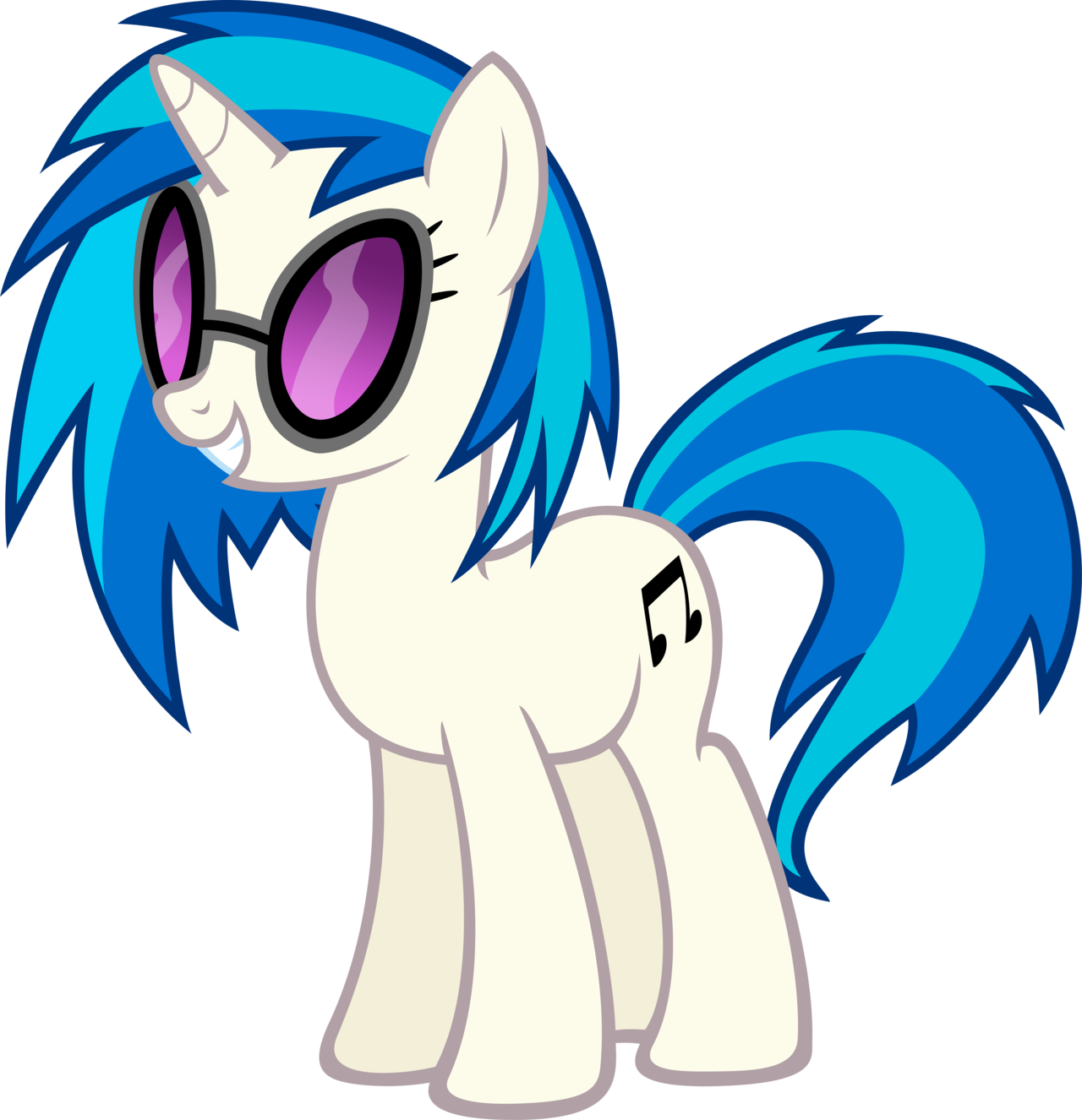 Mlp coloring pages dj pon 3 - Vinyl Scratch My Little Pony Fan Labor Wiki Fandom Powered By Wikia
