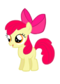 Apple Bloom by McAwesomeBrony.png