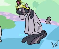 Pony POV Series Season Zero Discorded Ponies coverart