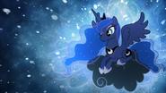 Princess Luna wallpaper by artist-overmare