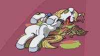 Prince of hors d oeuvres by 1n33d4hug
