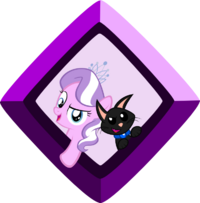 Diamond and Dazzle by MagerBlutooth