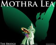 The bridge mothra lea poster by faith wolff-d7dq8vy.png